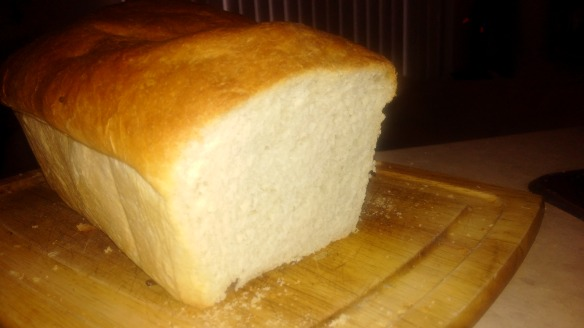 Potato Bread - Beth the Baker