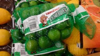 Key limes!